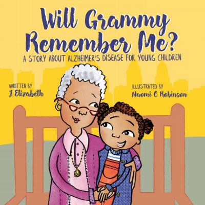 Will Grammy Remember Me? Book Cover